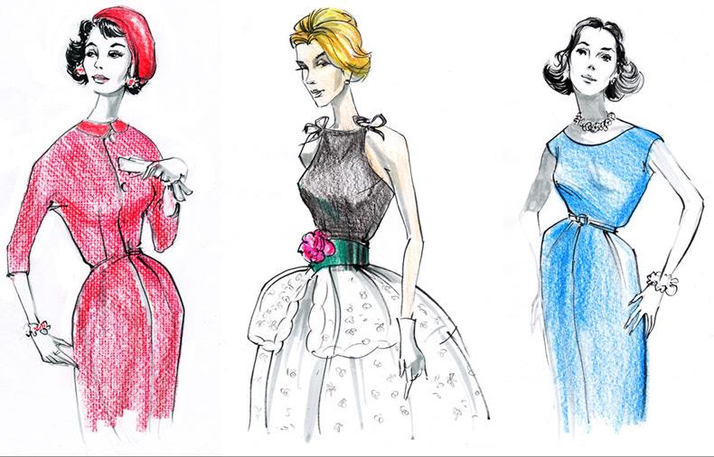 История моды скачать