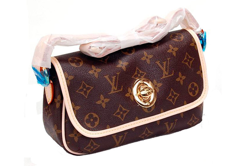 Модные женские сумки от бренда Louis Vuitton