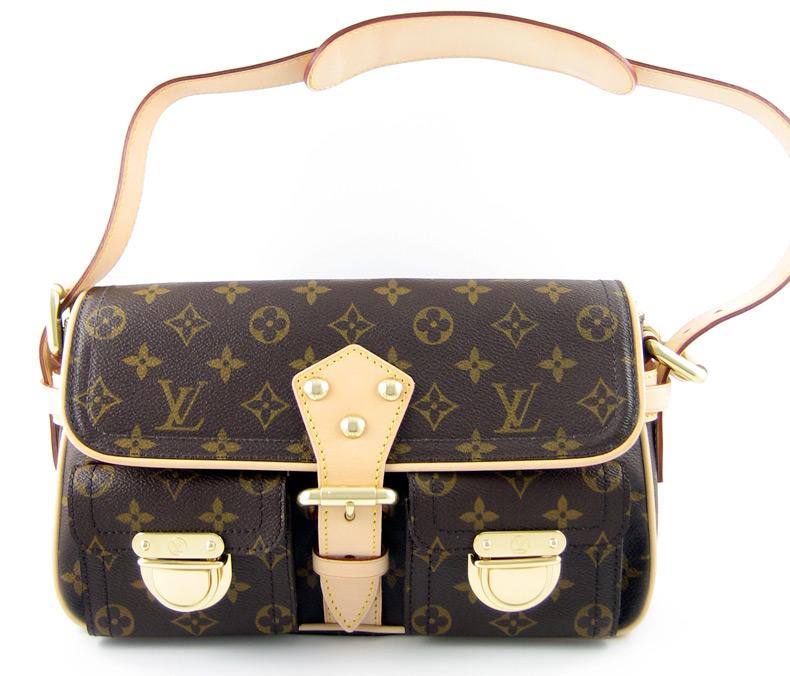 Элитные женские сумки от бренда Louis Vuitton