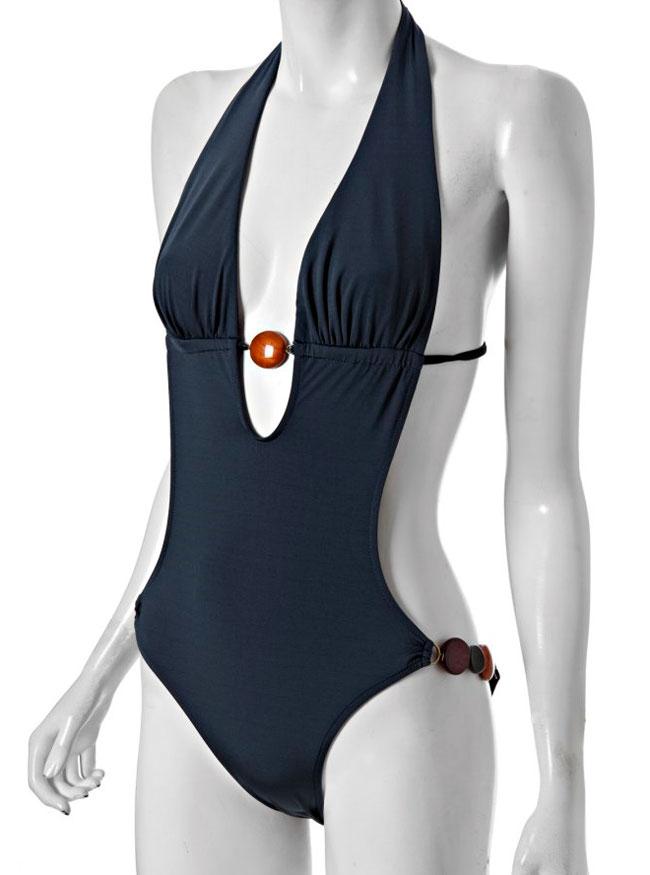 Модные купальники 2011