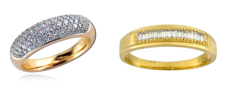 Ювелирные изделия с бриллиантами, золотые украшения с бриллиантами ae69cbe7586