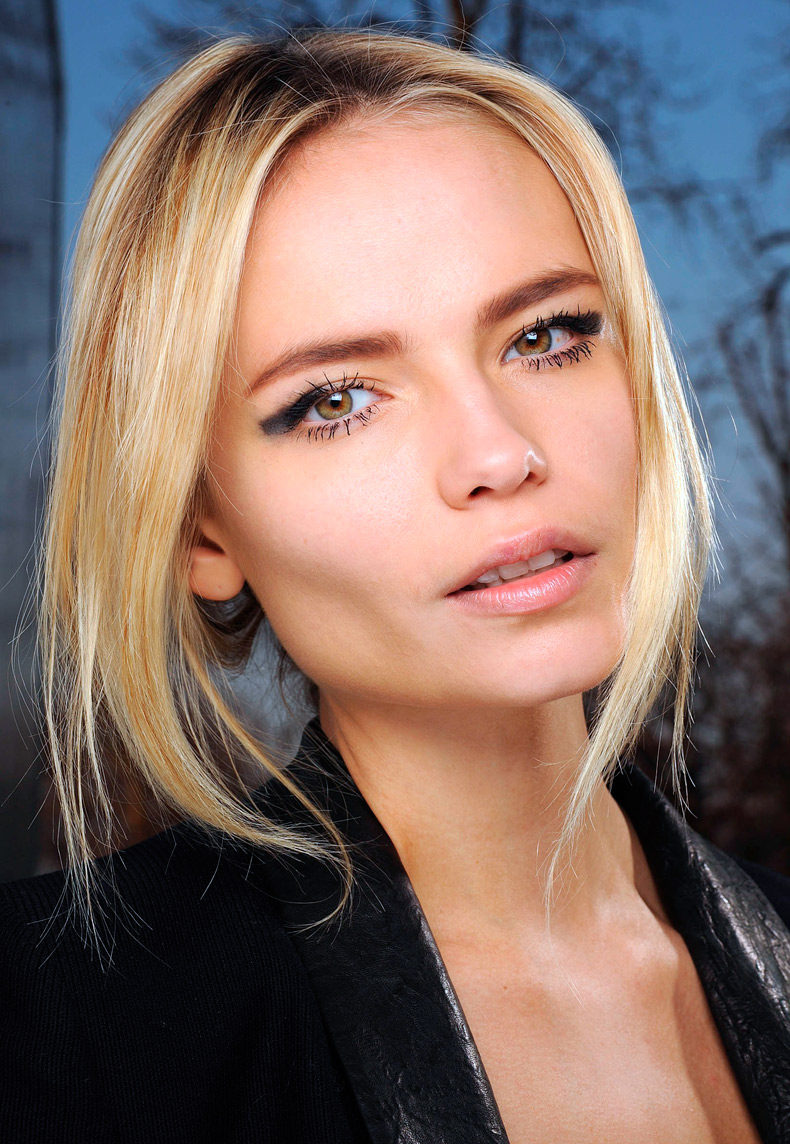 Наталья Полевщикова - Наташа Поли