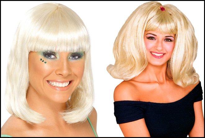 Светлые волосы, уход за волосами Блондинкам