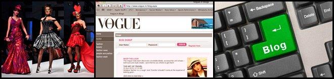 Живой блог, Личный блог