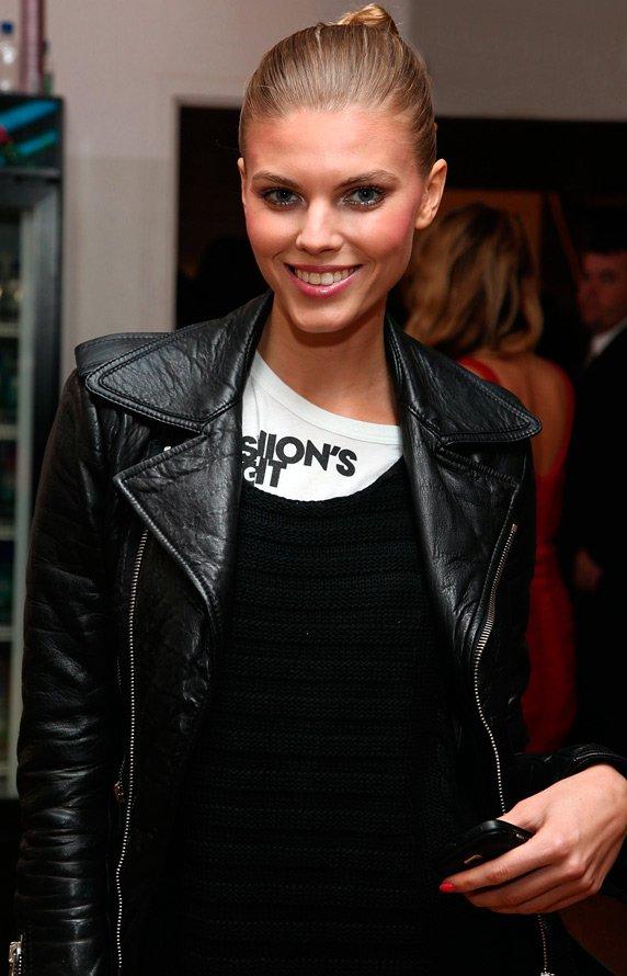 Самая красивая девушка мира Марина Линчук