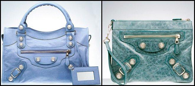 сумки от Balenciaga, фото