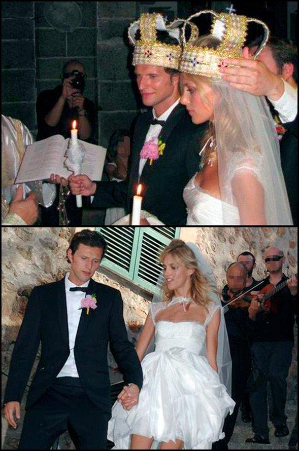 Аня Рубик свадьба