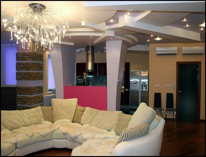 Квартира для девушки