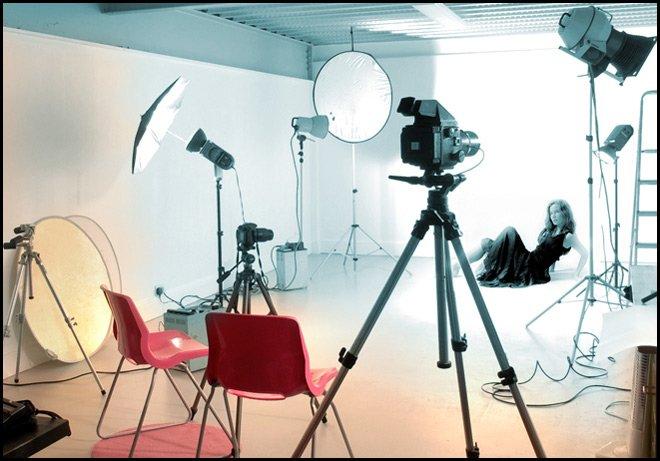Как подготовиться к фотосессии