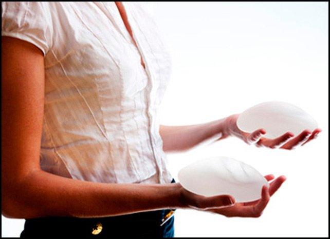 Самое быстрое увеличение груди