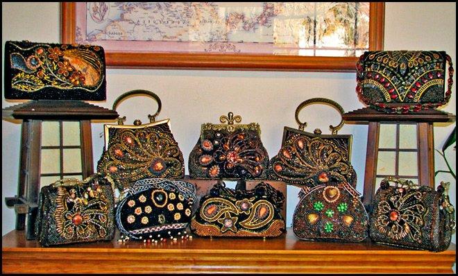 Детские сумочки, рюкзаки для девочек ручной работы