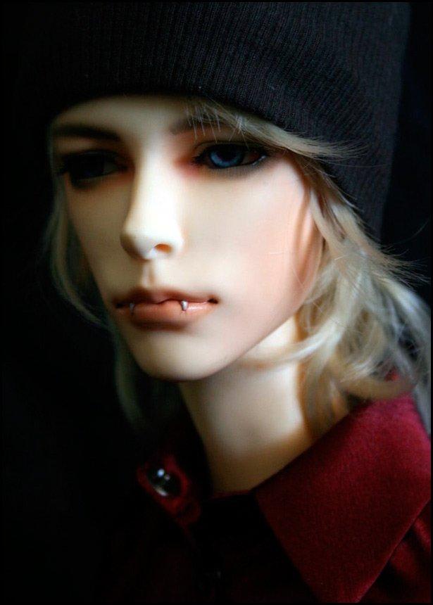 БЖД куклы, игрушки для взрослых