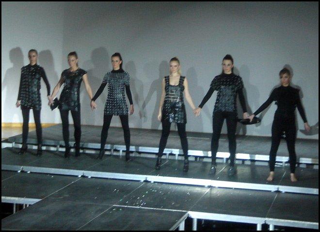 Авангардная Мода, Современное искусство в Минске