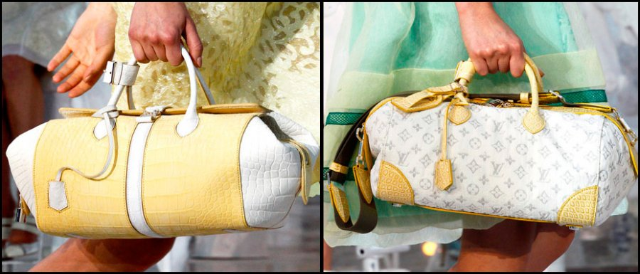 Женские сумки Луи - mod-poscom