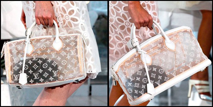 История одной сумки-Louis Vuitton Speedy / louis vuitton