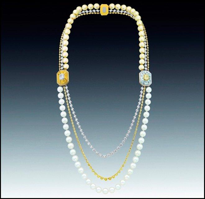 Chanel 2011-2012