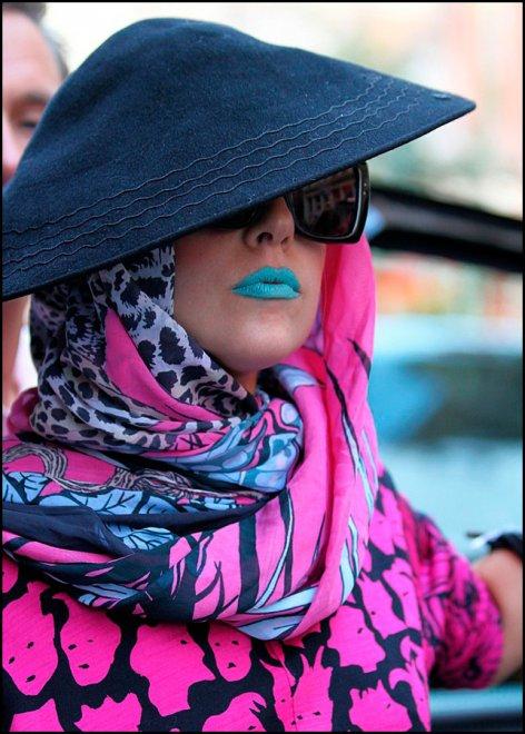 Леди Гага фото