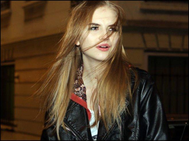 Анабела Беликова и модельный бизнес