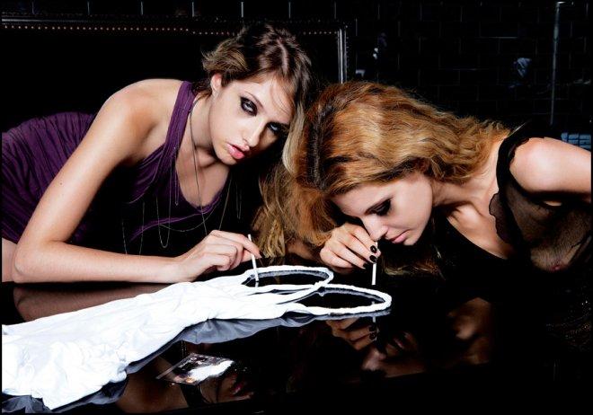 Мода и модельный бизнес – темная сторона