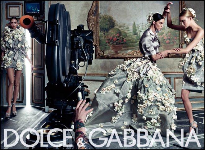 Dolce & Gabbana 2011/2012