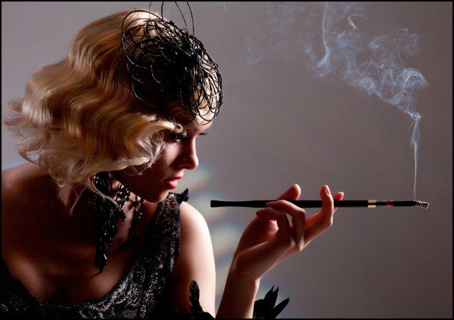 Полезные модные сигареты