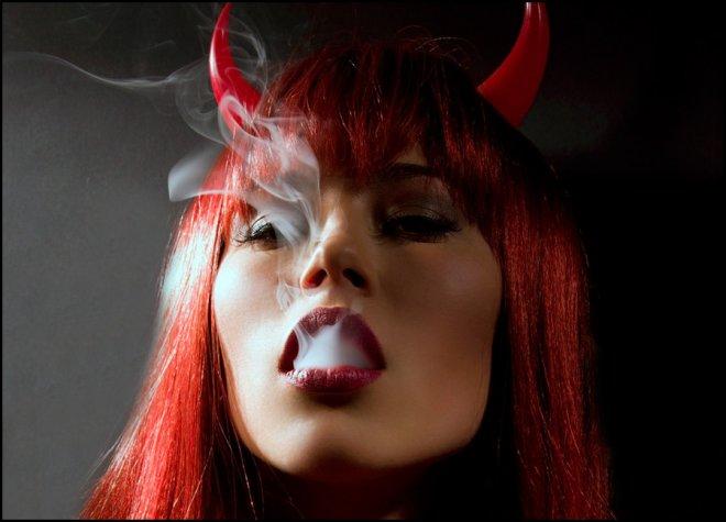 тонкие сигареты