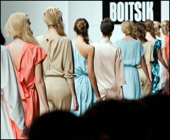 Белорусская неделя моды