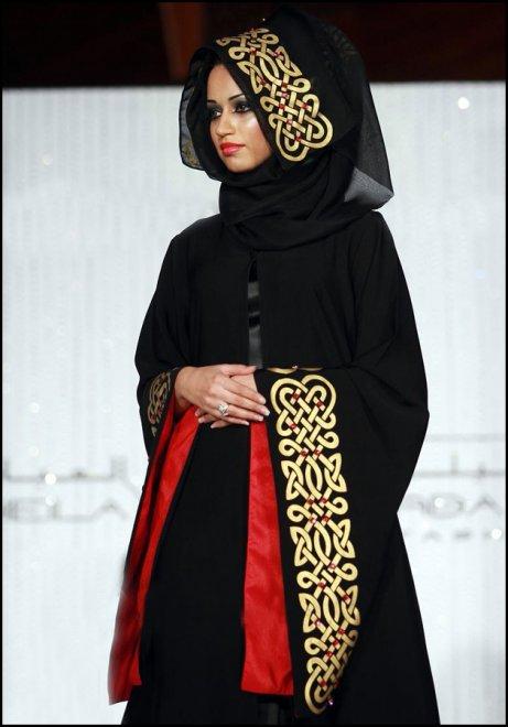 Восточные девушки, хиджаб