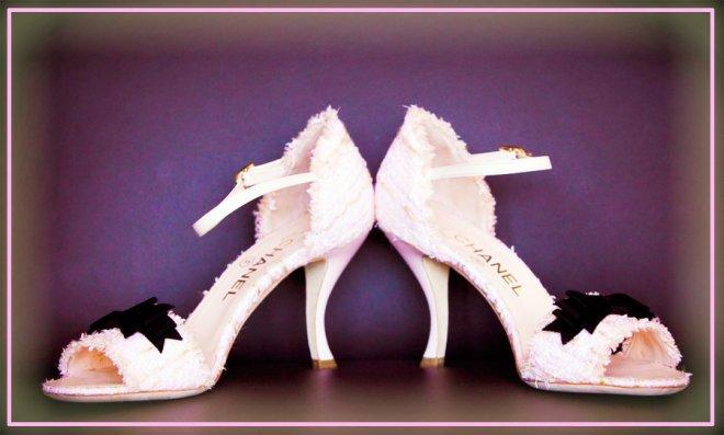 Свадебные туфли – оригинальные советы
