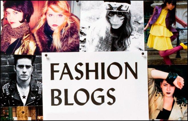 Как создать блог, fashion blog