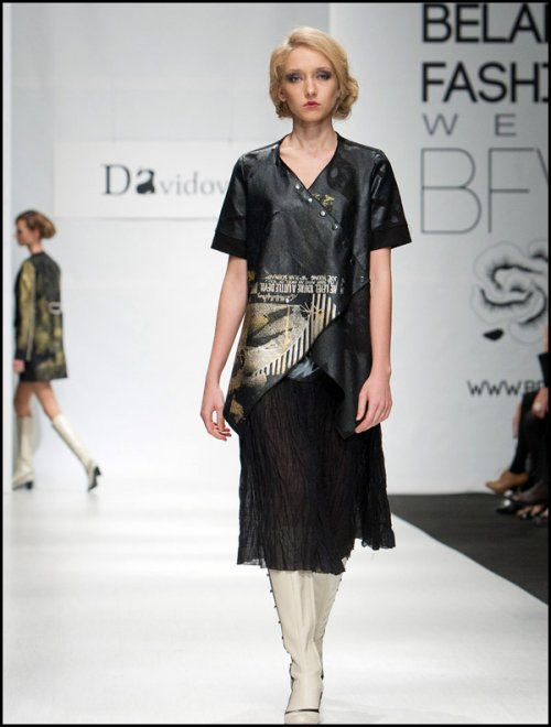 Белорусская мода