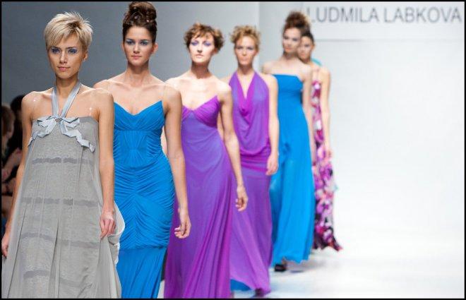 Белорусская мода, белорусские дизайнеры