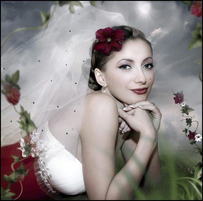 Свадебный фотограф Катя Рашкевич