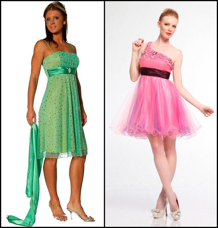 Платье подружки невесты – выбор и фото a078edd319c23