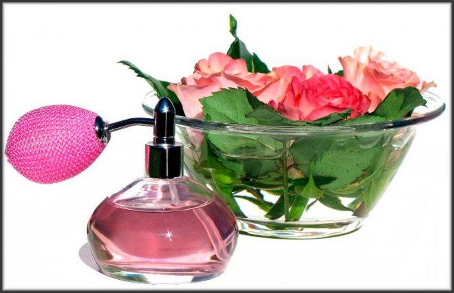 Создаем свой новый аромат