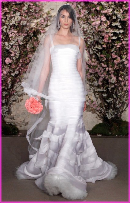 wedding dresses collection