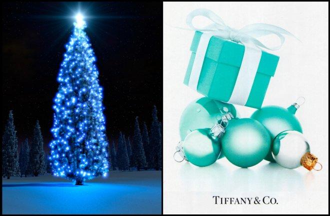 Ювелирные украшения Tiffany&Co