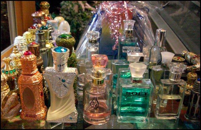 Как выбрать масляные духи для девушки