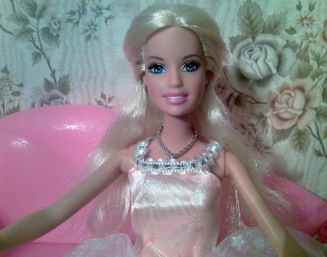 история моих кукол