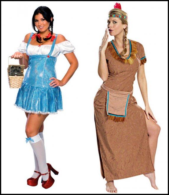 Маскарадная домашняя одежда на Новый Год