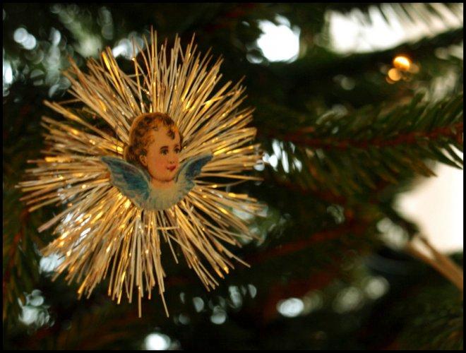 Мода на новогодние игрушки и украшение елки