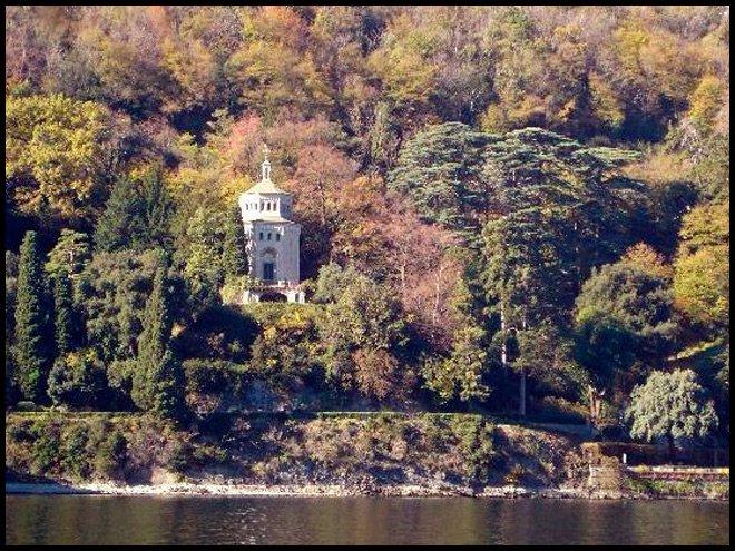 Место захоронения Джанни Версаче