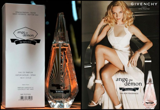 Аромат Ange Ou Demon Le Secret от Givenchy