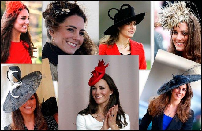 Где Кейт Миддлтон встретила своего принца?