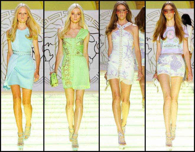Версаче, Versace