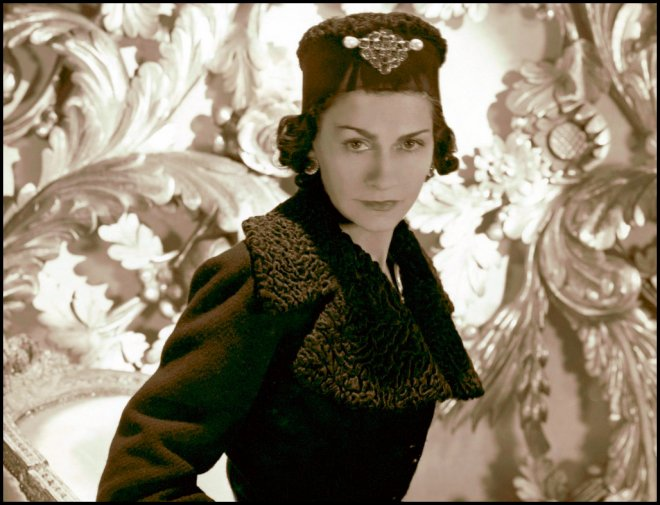 Coco Chanel Легенда и жизнь, одинокая Шанель
