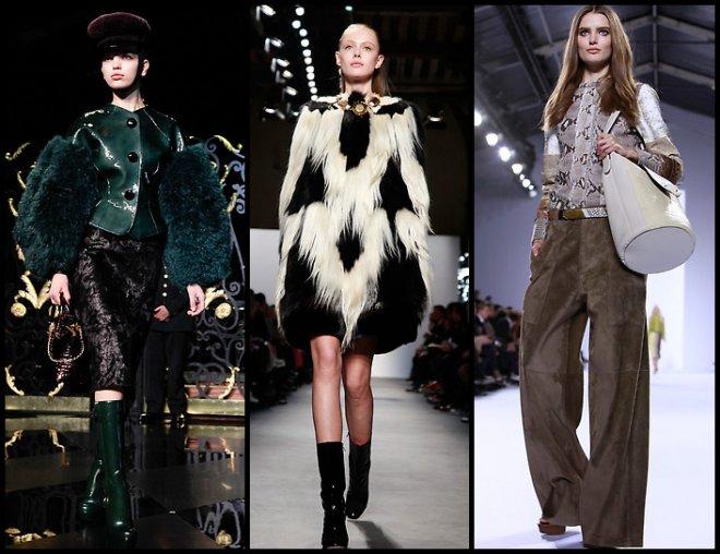 Как обновить зимний гардероб
