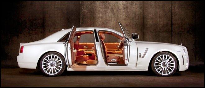 Стиль и образ жизни - Автомобиль