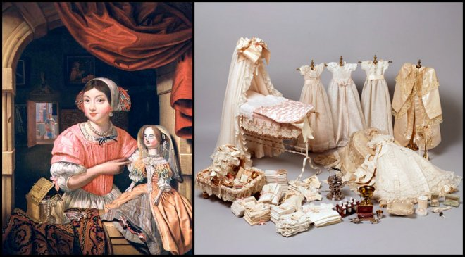 Модные Куклы Пандоры
