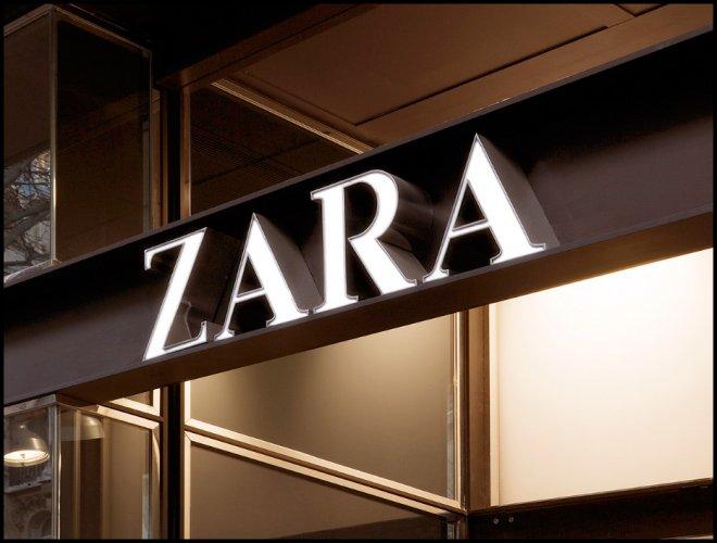 Одежда Zara  - история успеха компании